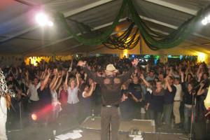 Weimarer Oktoberfest 2011