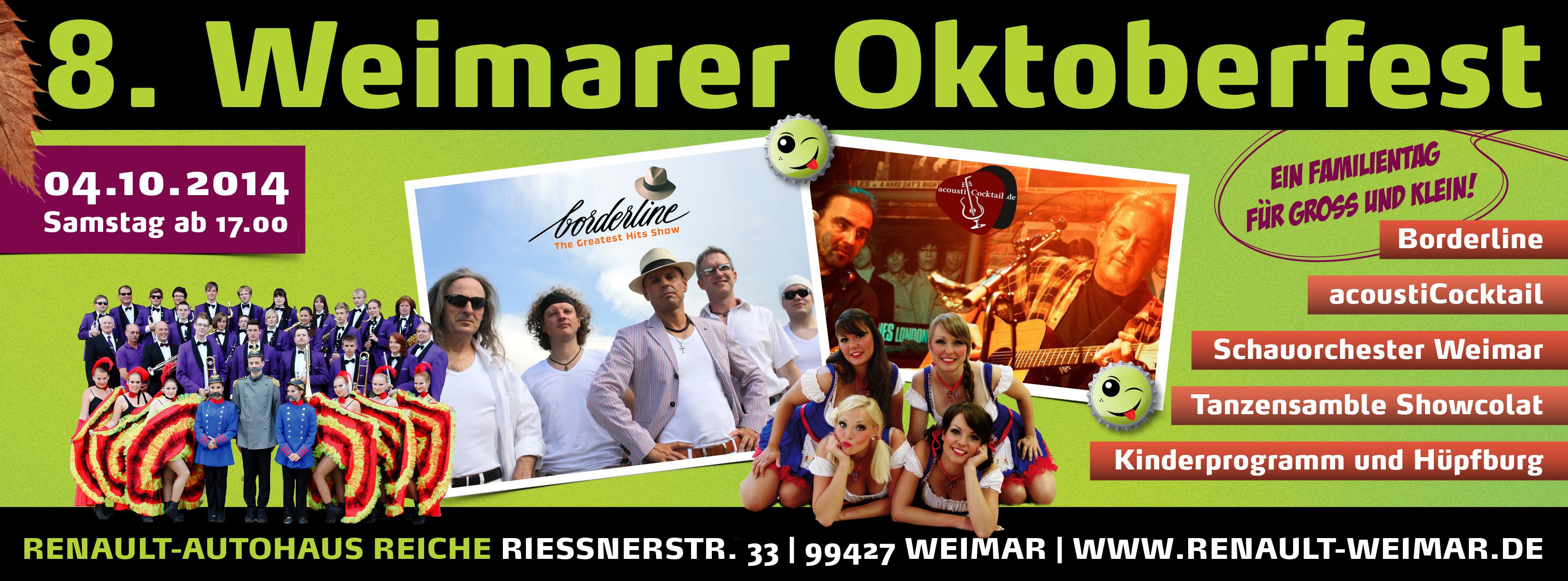 Oktoberfest_Weimar_Banner