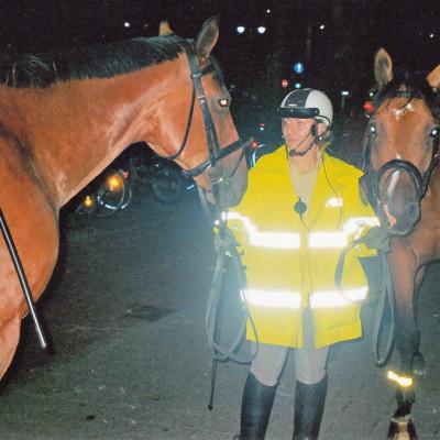 Weinfest in Dortmund, die Polizei in Aufruhr!