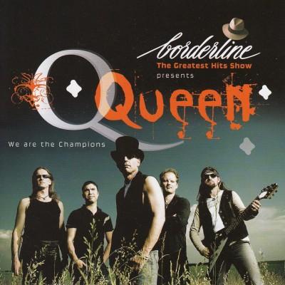 die Borderline CD